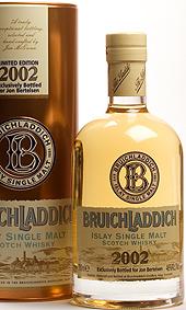 bruichladdich_2002