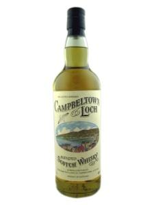 campbeltown-loch