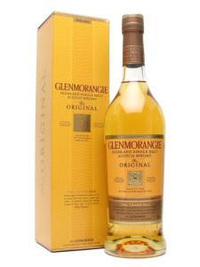 Glenmorangie 10y original l